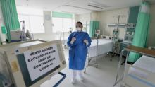 Muere un médico en México por coronavirus y 21 trabajadores resultan infectados