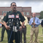 Florida shooting: 19-year-old suspect in custody after incident that injured one student
