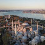 Court considers status of Istanbul's iconic Hagia Sophia