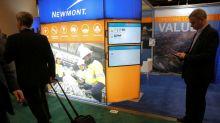 Newmont shareholders OK $10 billion Goldcorp takeover, creating biggest gold producer