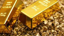 Here's What Sandstorm Gold Ltd.'s (TSE:SSL) P/E Is Telling Us