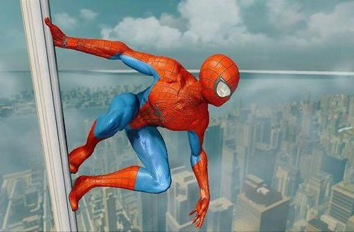 Like a streak of light, The Amazing Spider-Man 2 arrives as UK No. 1