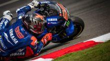 Yamaha verrät: Jorge Lorenzo wird beim Portimao-Test dabei sein