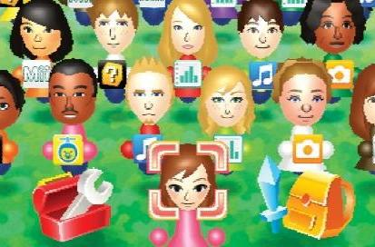 3DS can import your Wii Mii, too 'robust' to export them back