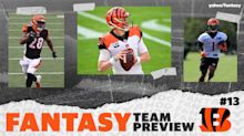 NFL Team Preview: Joe Burrow's return, Ja'Marr Chase addition boosts Bengals' fantasy outlook