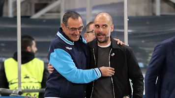 How Sarri and Chelsea could bridge the gap to City