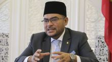Mujahid says didn't issue list of Muslim preachers to be shunned by TV