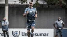 Pituca atribui bons jogos do Santos a Cuca: 'Nos passa confiança'