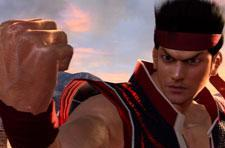 PS3 Virtua Fighter 5 is gold
