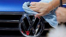 Volkswagen's biggest brand to by-pass Paris auto show