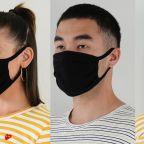 Nordstrom just restocked their wildly popular $4 face masks