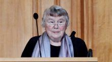 Lisbet Palme im Alter von 87 Jahren gestorben