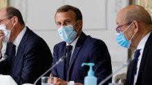 Covid-19 : Conseil de défense mardi matin, les partis et partenaires sociaux ensuite à Matignon