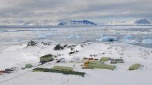 Coronavirus complicates journeys home from Antarctica