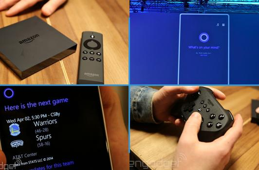 Daily Roundup: Amazon Fire TV, Microsoft announces Windows Phone 8.1 and more!