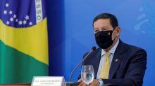 Mourão: acordo Mercosul-UE 'parece que começa a fazer água'