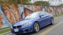 [CARVIDEO 汽車視界]國內新車試駕—BMW 435i Coupe