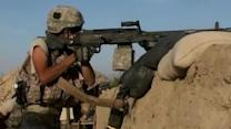 String of Afghan officer attacks on US troops