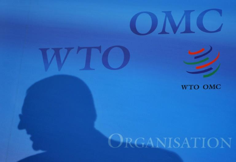 WTO panel: China may levy over $3bn in annual U.S. trade sanctions
