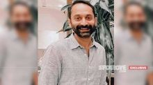 Fahadh Faasil: 'I Admit Irul Went Wrong, Yes I Am Doing Vikram With Kamal Haasan' - EXCLUSIVE