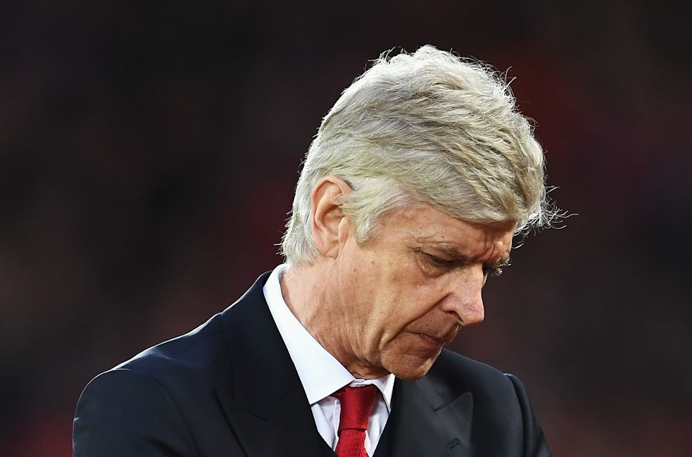 Arsene Wenger hat über seine Zukunft schon entschieden