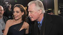 Jon Voight predicts Trump's re-election: He's 'going to win the presidency once again'