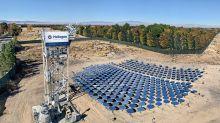 Una startup apoyada por Bill Gates crea un horno solar para salvar el planeta