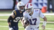 WATCH: Highlights from Bills' win over the Chargers