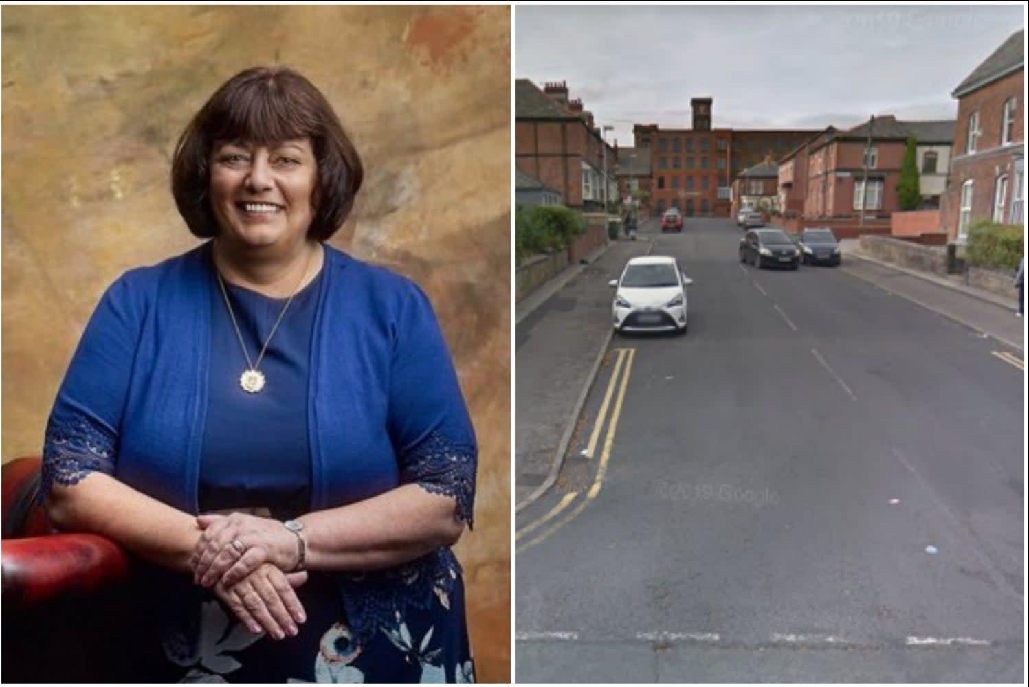 Bolton crash: Former mayor Gay Wharton killed in hit-and-run