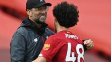 Foot - ANG - Liverpool - Liverpool: Jürgen Klopp rêve de former une «équipe pleine de Scousers»