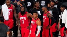 It's Game 7 for Thunder-Rockets, Game 2 on tap in Heat-Bucks