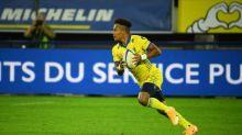 Rugby - Top 14 - ASM - Clermont: première trop courte pour Kotaro Matsushima, touché aux adducteurs