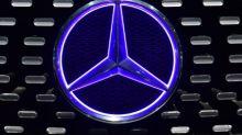 Un tribunal alemán abre la puerta a una demanda colectiva contra Daimler