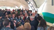 Russia, sarà Enel Green Power a costruire parco eolico Azov