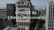 """"""":SCAN"""". Coronavirus : le monde sous la menace / Episode 6 > L'heure des comptes"""