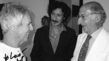 Libri: 'Rapsodia in blue', Lucio Fumo patron di Pescara Jazz si racconta