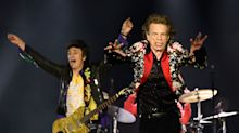 Rolling Stones Threaten Trump Campaign With Lawsuit For Using Their Music At Rallies