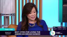 Family First: Ford recall, best cities for the American Dream and Millennial financial dependency