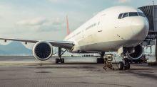 Why Chorus Aviation Inc.'s (TSE:CHR) High P/E Ratio Isn't Necessarily A Bad Thing