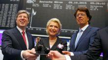 German auto parts maker Schaeffler to close two UK factories