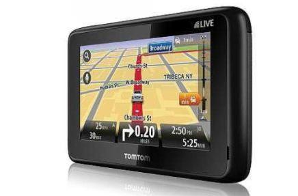 Tom Tom: Smartphones and nav devices are complementary