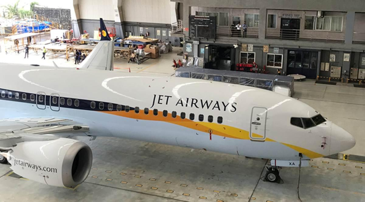 No salary for three months, Jet Airways flight safety at risk: Aircraft engineers' union urges DGCA to intervene