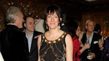 Ghislaine Maxwell: Intimate details of personal life released in sworn testimony