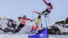 Skicross - CM - Skicross: l'étape de Coupe du monde en Italie annulée
