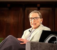 Fact check: Ruth Bader Ginsburg wanted gender-neutral language, not lower age of consent
