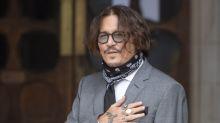 Winona Ryder y Vanessa Paradis defienden a Johnny Depp, aseguran que no fue violento con ellas