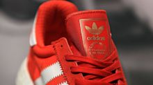 Adidas Lifts Outlook for Sales, Earnings
