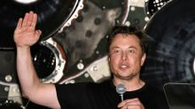 Tesla names director Denholm to replace Musk as board chair