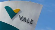 Brazil's Vale loses spot as world's top iron ore producer to Rio Tinto