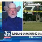 Hero of Sutherland Springs shooting explains why he supports guns-rights rally in Virginia